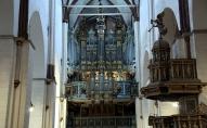 """Koncerts """"Teiciet to Kungu"""" Rīgas Domā (2005)"""