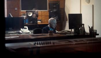 Zita Kaminska: Latvijas Radio I studija ir ārkārtīgi būtiska Latvijas mūzikas attīstībā