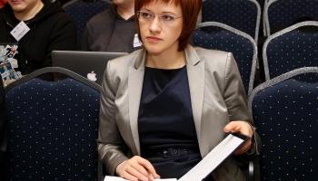 Zanda Kalniņa-Lukaševica analizē EPPA lēmumu atjaunot balsstiesības Krievijai