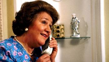 """Burkā kundze jeb Patrīcija Rūtledža: """"Esmu izvēlējusies pareizo profesiju!"""""""