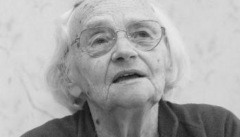 Маргарита Старасте: мир глазами ребенка