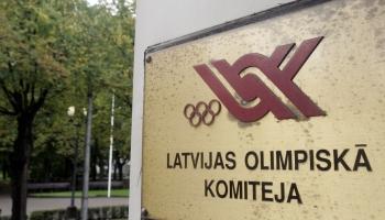 Латвия на Олимпиаде в Токио: 30 (+5)