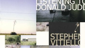 Art field recordings