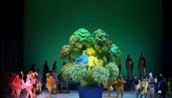 """""""Putnu opera"""" piedzīvos jau 150. izrādi"""