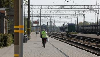 Uz jaunajiem vilcieniem pielāgotu infrastruktūru cer vēl pirms vilcienu iegādes