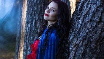 Джазовая пианистка Анна Вайб: без любви к музыке ничего не получится