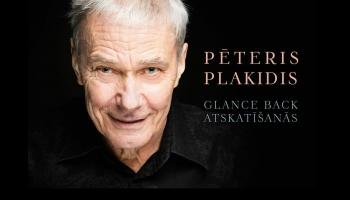 Pētera Plakida mūzika LNSO un Vasilija Sinaiska ieskaņojumā (SKANI, 2019)