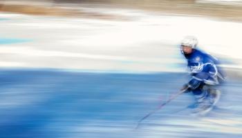 Rīkotāji aktīvi gatavojas pasaules hokeja čempionāta norisei Rīgā