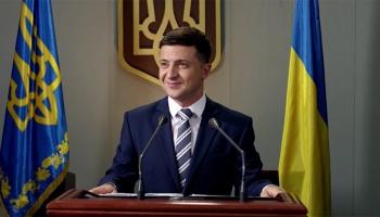 А поутру они проснулись: итоги первого тура президентских выборов в Украине