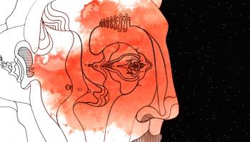 """Projekts """"DIVI 9"""": mākslas valodā aktualizēt garīgās veselības un atkarības problēmas"""