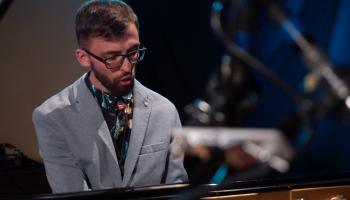 Džeza pianists Edgars Cīrulis: Esmu iemācījies labo vienatni