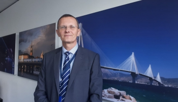 Finansists Andris Vilks: Viens nav spēlētājs. Aizņemšanos jāorganizē Eiropas līmenī