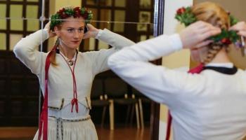 Gunta Latiševa-Čudare: Man nav jāizdara izvēle starp dejošanu un skriešanu