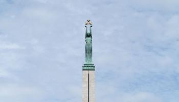 Ceļš līdz savai valstij: Trimdas loma Latvijas neatkarības atjaunošanā