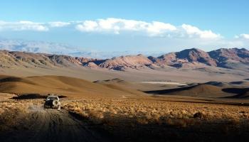 Чили: мясо с сахаром и транспорт вне расписания