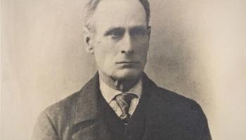 Andrievs Jūrdžs - rokrakstu literatūras veidotājs Latgalē drukas aizlieguma laikā