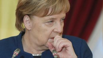 «Мир в профиль». Конец эры Меркель?