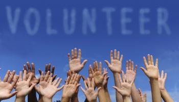 Brīvprātīgais darbs Eiropā