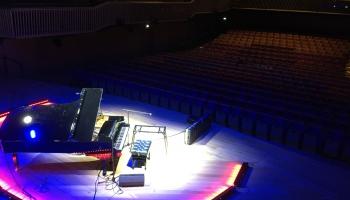 Reģionālo koncertzāļu cīņa par klausītāju. Ventspils pieredze