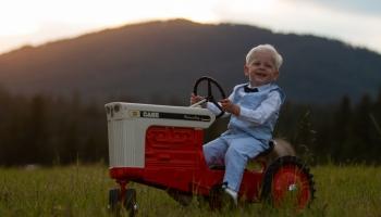 За руль шеринговых авто все чаще садятся несовершеннолетние. Планируют увеличивать штрафы