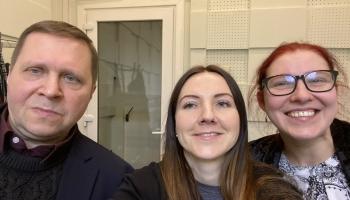 """Kosmoss un ideālā īsfilma: Rīgas starptautiskais īsfilmu festivāls """"2Annas"""""""