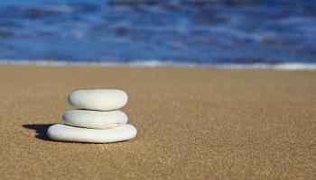 Песочная терапия: пляж как терапия