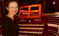 Komponiste, ērģelniece un pedagoģe Renāte Stivriņa: Mācos  atlicināt laiku mierīgai esībai