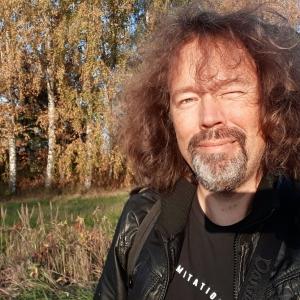 Mūziķis Marko Ojala ir arī kaislīgs putnu vērotājs