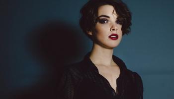 Katrīna Gupalo: Vēlos nezaudēt saikni ar pasauli un klausītājiem