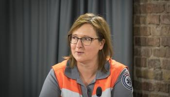 Cipule: Jaunā vīrusa paveida strauja izplatība Latvijā var radīt lielus izaicinājumus