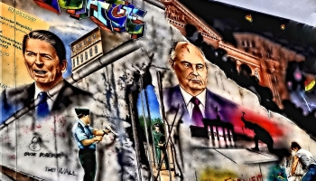 Михаил Горбачев. Личность и государственный деятель