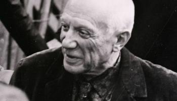 25. oktobris. Dzimis mākslinieks Pablo Pikaso