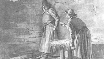 Mērnieku laiki - Matīss un Reinis Kaudzītes