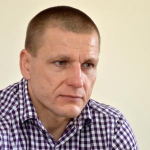 Monopola viesis - sporta fizioterapeits Aigars Fadejevs