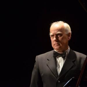 Juris Kalnciems un Jāņa Ivanova 24 skicējumi klavierēm