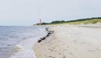 Почему Балтийское море такое?