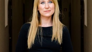 LaIPA izpilddirektore Liena Grīna par mūzikas patēriņu Latvijā