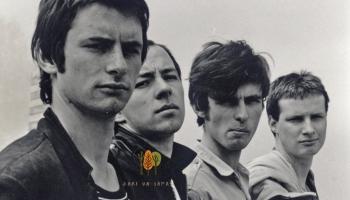 XTC – popgrupa, kas patika pašam Kurtam Kobeinam