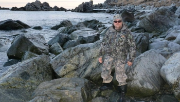 Харалдс Барвикс: Мы охотимся не для того, чтобы жить, а живем, чтобы охотиться