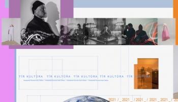 """Mūziku izvēlas """"Tīrkultūras"""" vieskurators Deniss Paškevičs"""