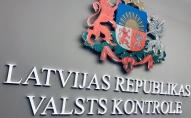 Valsts kontrole pievērsīs uzmanību administratīvi teritoriālās reformas ieviešanai