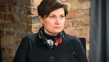Ilze Viņķele: skolu slēgšana būs absolūti pēdējais ierobežojums