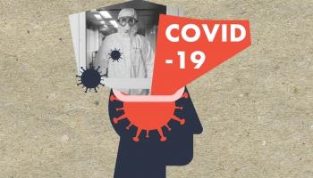 Covid-19 ietekme uz cilvēka kognitīvajiem procesiem