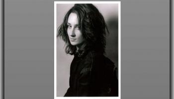 Dramaturģe un rakstniece Rasa Bugavičute-Pēce: Es esmu vārda cilvēks