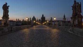 Čehoslovākija - pēdējā demokrātiskā valsts austrumu blokā pēc Otrā pasaules kara