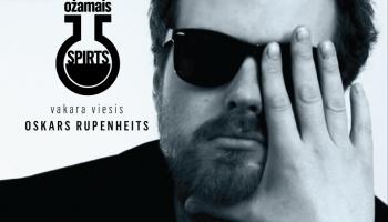 Kino režisors Oskars Rupenheits: vairāk esmu kino stāstnieks