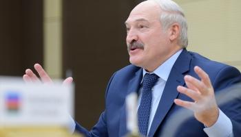 Российский политолог: победа Лукашенко – завершающий отрезок на пути Беларуси вниз