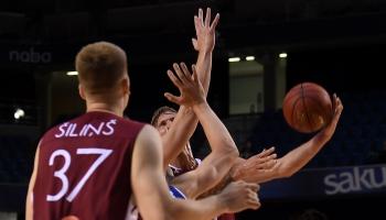 Квалификация на Евробаскет-2022: все взоры на мужскую сборную