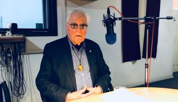 Valters Nollendorfs: Tulkošana ir mūsu valodas attīstības ceļš