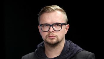 Režisors Dmitrijs Petrenko: Man patīk process, nevis rezultāts